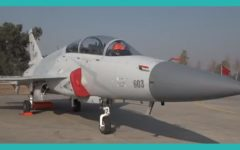 Why is the Pakistan Air Force Procuring 26 JF-17Bs?