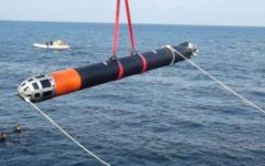 Turkey Announces Akya Heavyweight Torpedo Tests