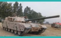 Analysis: Pakistan's VT4 Acquisition