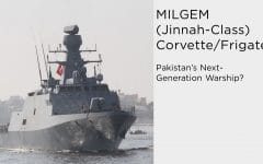 The Jinnah-Class Frigate: Pakistan's Next-Generation Warship?