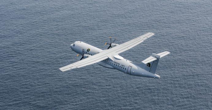 Pakistan-Navy-ATR-72-MPA-RAS-72