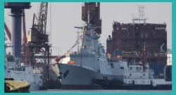 Pakistan's-First-Type-054A-Frigate-Launched-in-China-August-2020