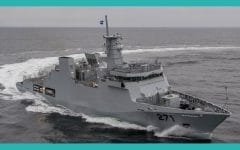 Is Pakistan Getting More Offshore Patrol Vessels (OPV)?