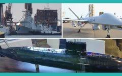 New Pakistan Navy Chief Outlines Procurement Plans