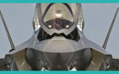 Why 'Next-Gen' Will Include Non-Stealth Fighters