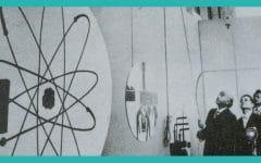 The Atomic Nucleus of Pakistan-US Ties