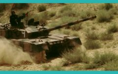 Pakistan May Use VT-4 Technology on al-Khalid 2 Tank