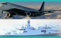 Pakistan Navy Invests in Original Weapon Programs