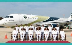 Pakistan Navy Officially Announces Next-Gen LRMPA Program